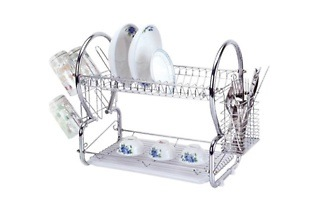 Two-Tiered Drying Rack for R279 Including Delivery (53% Off)
