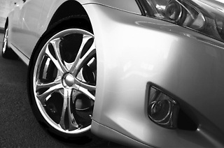 Wheel Refurbishing, Straightening, Valve, Fitting and Balancing from R650 at Mag Doctor (50% Off)