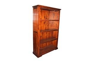Santiago Four-Tier Bookshelf for R3 699 Including Delivery (18% Off)