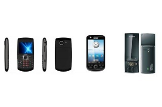 Choice of Telefunken Mobile Phones from R399 Including Delivery (Up to 64% Off)