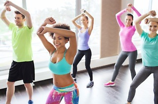 Zumba® Classes from R96 at Z-Zone Dance and Fitness Centre (Up to 70% Off)