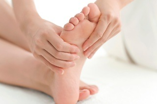 Reflexology and Indian Head Massage Sessions from R175 at Endurance Sport and Wellness Centre (Up to 70% Off)