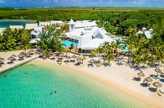 ✈ Mauritius: Seven-Night Stay for Two People Including Return Flights, All Meals and Drinks at Preskil Beach Resort