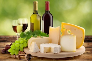 Cheese, Wine and Biltong Tasting at Slaley Private Estate from R188 (60% Off)