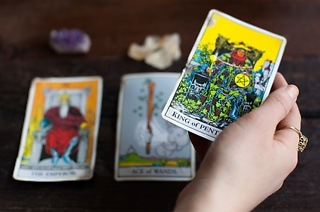 60-Minute Tarot Card Reading Session for R249 at Mario Jansen - Angel Therapist (50% Off)