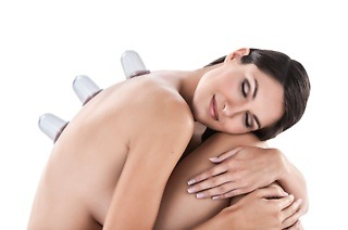 Bellabaci Massage from R189 with an Optiona Facial at Vintage Rose Spa @ De Oude Caab Guest House (Up to 65% Off)