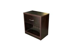 Linden One-Drawer Pedestal for R599 Including Delivery (33% Off)
