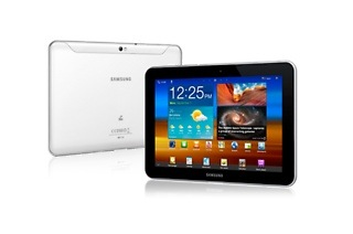 Samsung Galaxy Wi-Fi Tablet from R2 299 Including Delivery (41% Off)