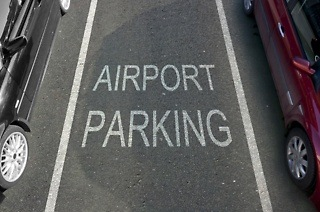 Airport Parking Services from R95 with Arbee Park n Fly (Up to 54% Off)