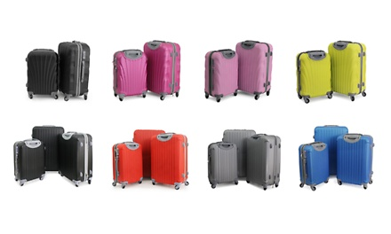 Luggage Bag Sets from R1 099 Including Delivery (Up to 24% Off)