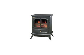 Goldair Electric Fireplace Heater for R1 799 Including Delivery (33% Off)