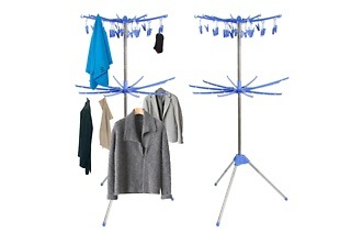Two-Tier Tripod Clothes Dryer for R279 Including Delivery (30% Off)