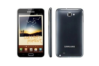 Samsung N7000 Galaxy Note 16GB for R2 999 Including Delivery (21% Off)