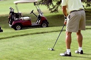 18-Hole Round of Golf from R89 at Randfontein Golf Club (Up to 60% Off)
