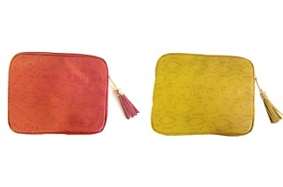 Ladies Snakeskin Fashion iPad Covers for R199 Including Delivery (10% Off)