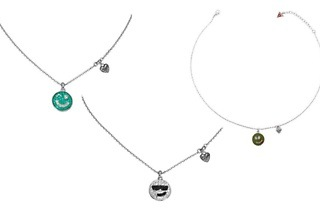 Assorted GUESS Ladies Necklaces for R259 Including Delivery (56% Off)