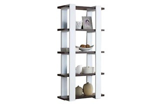 Two-Tone Shelf for R999 Including Delivery (38% Off)