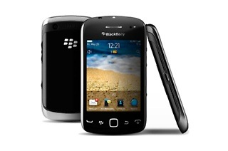 BlackBerry Curve 9380 for R1 499 Including Delivery (40% Off)