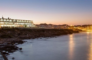 Arniston: One to Three-Night Weekday or Anytime Stay for Two People Including Breakfast at Arniston Spa Hotel