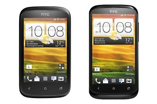 HTC Desire C or Desire X Smartphone from R1 199 Including Delivery (Up to 21% Off)