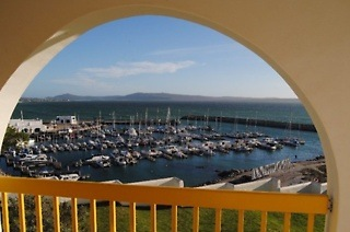 Langebaan: One, Two Three or Four-Night Weekday Self-Catering Stay for Up to Six People at Oceanview761