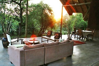 Marloth Park: Two, Four or Six-Night Stay for Two at Green Kruger Lodge