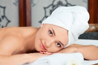 Spa Packages from R416 at Mmathibedi Eco Spa (Up to 67% Off)