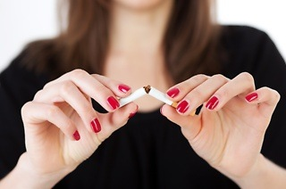 Two Smoke Stopper Sessions for R520 with Transform Yourself (50% Off)
