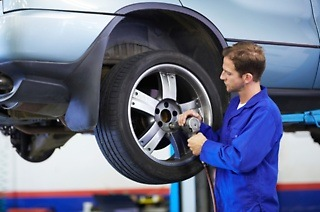 Tyre Balancing or 3D Wheel Alignment from R69 at Global Tyres (Up to 69% Off)