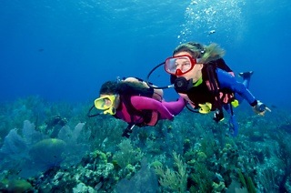Open Water or Advanced NAUI Diving Course from R1 400 with Splash H20 Diving Academy (Up to 55% Off)