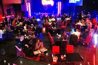 Two Tickets for R80 to Parker's Comedy & Jive at Silverstar Casino (50% Off)
