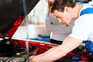 Minor or Major Car Service for a Non Fuel Injected Car from R469 with Speedy Crown Mines (53% Off)