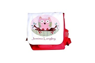 Personalised Children's Photo Mini Backpacks for R320 with CandyWrap (51% Off)