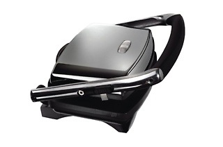Two-Slice Sandwich Press for R329 Including Delivery (23% Off)