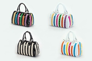 La Pearla Candy Bowler Bags for R419 Including Delivery (40% Off)