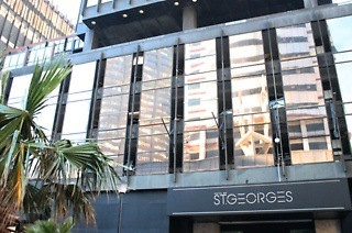 Cape Town: Two, Three or Four-Night Stay for Two at Hotel on St Georges