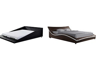 Choice of Elemental Lifestyle Bed Frames from R3 199 Including Delivery (Up to 54% Off)