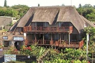 Hibberdene: Two or Three-Night Weekday Stay for Two at Khaya La Manzi