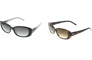 LACOSTE Ladies Oval Style Sunglasses for R999 Including Delivery (Up to 52% Off)