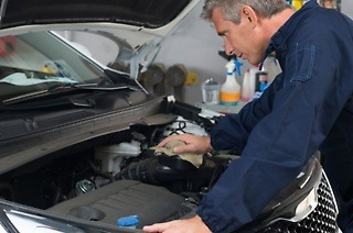 Major Service from R720 with Optional Diagnostic Test at Auto GP (Up to 65% Off)