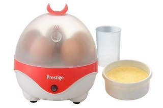 Prestige Five-Egg Cooker for R189 Including Delivery (32% Off)