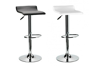 PVC Gas Lift Bar Chair for R449 Including Delivery (44% Off)