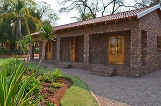 Waterberg: One or Two-Night Stay for Up to Four People at Mon Repos