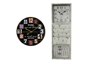 Choice of Wall Clocks from R279 Including Delivery (Up to 54% Off)
