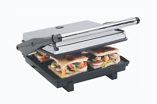Sandwich Press for R549 Including Delivery (15% Off)