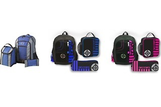 Student 3-in-1 Backpacks from R299 Including Delivery (Up to 28% Off)