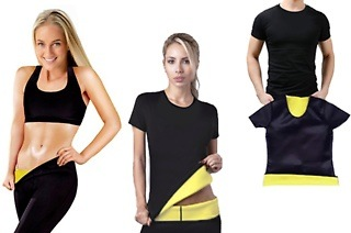 Thermo Slim Workout Apparel for R299 Including Delivery (63% Off)