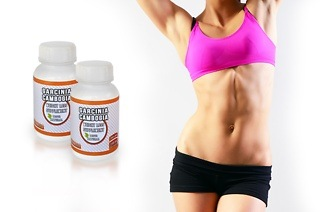 Two for One: Garcinia Cambogia for R169 Including Delivery (58% Off)