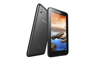 Lenovo A3300 7 Inch 8GB Quad Core 3G and Wi-Fi Tablet for R1 499 Including Delivery (33% Off)