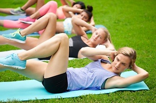 One Month of Boot Camp Classes for Ladies Only from R99 at Y- Fit (Up to 87% Off)